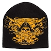 Disney Hat - Beanie - Pirates of the Caribbean Dead Men Tell No Tales