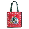 Disney Reusable Tote - Holiday Mickey and Friends 2015