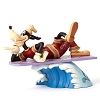 Disney Traditions by Jim Shore - Surf Goofy