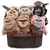 Disney Plush - Star Wars - Ewok Celebration