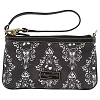 Disney Dooney & Bourke Bag - Haunted Mansion Jack Skellington Wristlet
