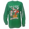 Disney Adult Shirt - 2015 - Spectacle of Dancing Lights Long Sleeve