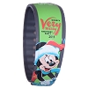 Disney MagicBand Bracelet - Mickey's Very Merry Christmas Party 2015