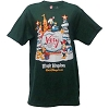 Disney Adult Shirt - 2015 Mickey's Very Merry Christmas Party
