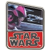 Disney Star Wars Pin - Force Awakens Countdown  #2 X Wing Pilot LE