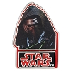 Disney Star Wars Pin - Force Awakens Countdown #6 Kylo Ren LE