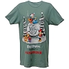 Disney Adult Shirt - 2015 Mickey's Very Merry Christmas Party Passholder