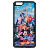 Disney iPhone 6 Plus Case - Mickey and Friends at Cinderella Castle