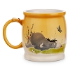 Disney Coffee Cup Mug - Winnie the Pooh & Pals  Watercolor - Parks