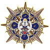 Disney Cruise Line Pin - Mickey Mouse Compass