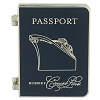 Disney Cruise Line Pin - Mickey Mouse Passport