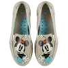 Disney Womens Crocs  Shoes - Melbourne MINNIE Distressed Loafers
