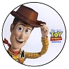 Disney Vinyl Record – Songs From Toy Story