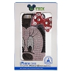 Disney iPhone 5/5S Case - Minnie Mouse - Bling with Bow