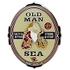 Disney Cruise Line Pin - Grumpy The Old Man of the Sea