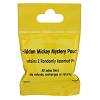 Disney Hidden Mickey Pin - 2013 Series B - 2 Random - YELLOW