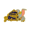 Disney Cruise Line Pin - Disney Fantasy - Dumbo