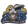 Disney Cruise Line Pin - Mickey Mouse 2015
