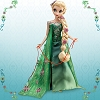Disney Doll - Frozen Fever - Limited Edition Elsa Doll - 17''