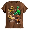 Disney Child Shirt - The Good Dinosaur - Characters