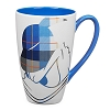 Disney Coffee Cup Mug - Donald Duck - Shapes