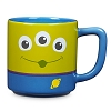 Disney Coffee Cup Mug - Toy Story - Close Up Alien