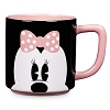 Disney Coffee Cup Mug - Close Up Minnie Mouse