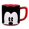 Disney Coffee Cup Mug - Close Up Mickey Mouse
