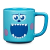Disney Coffee Cup Mug - Close Up Sulley
