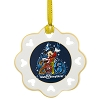 Disney Disc Ornament - 2016 Mickey Mouse - Walt Disney World
