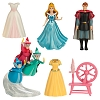 Disney Figurine Set - Sleeping Beauty Deluxe Play Set
