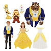 Disney Figurine Set - Beauty and the Beast Deluxe Play Set