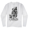 Disney ADULT Long Sleeve Tee - 2016 Logo - Sorcerer Mickey and Pals