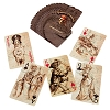 Disney Playing Cards - Disney Parks Pirates of the Caribbean