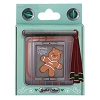Disney Seasons Eating Cookies Pin - Winnie The Pooh