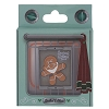Disney Seasons Eating Cookies Pin - Grumpy Dwarf