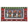 Disney Seasons Eating Cookies Pin Set - Gingerbreads - 6 Pin Set
