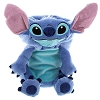 Disney Throw Blanket - Stitch Plush