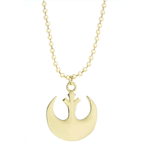 your wdw store disney necklace wars rebel