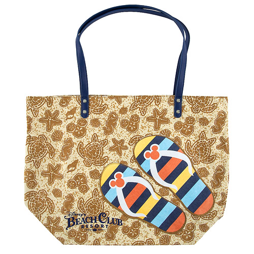 Your WDW Store - Disney Tote Bag - Beach Club