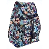 Disney Backpack - Hipster Mickey & Minnie