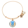 Disney Alex and Ani Charm Bangle - Star Wars - Jedi Order - Gold