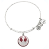 Disney Alex and Ani Charm Bangle - Star Wars - Starbird - Silver
