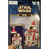 Disney Action Figure - Star Wars Holiday Droid - R2-H15