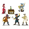 Disney Figure Play Set - Pirates of the Caribbean