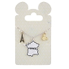 Disney Necklace - France Country