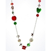 Disney Necklace - Mickey Holiday