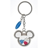 Disney Keychain Keyring - Walt Disney World Charm