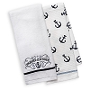 Disney Kitchen Towel Set - Cruise Line - Anchored in the Kitchen