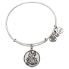 Disney Alex and Ani Charm Bracelet - Sorcerer Mickey 2016 - Silver
